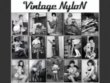 Vintage Nylon