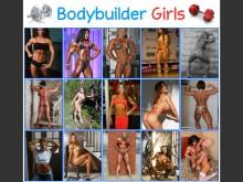 Bodybuilder Girls