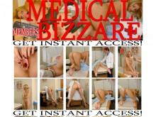 Medical Bizzare