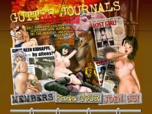 Gutter Journals TOON FILES