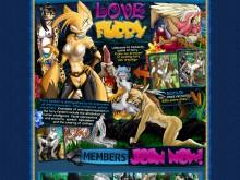 Love Of Furry