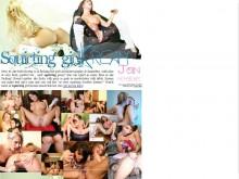 Squirting Girl Kream