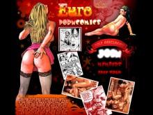Euro PornComics