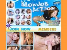 Blowjob Action
