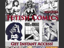 Fetish Comics