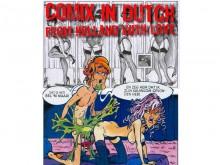 Comics in Dutch