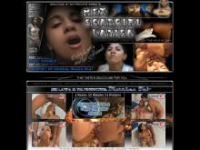MFX Scat Girl Latifa