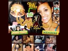 Arab Prostitutes