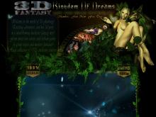 3D Fantasy - Kingdom Of Dreams