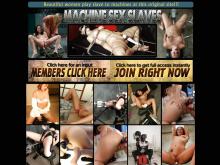Machine Sex Slaves