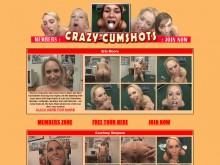 Crazy Cumshots