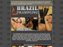 Brazil Trampling