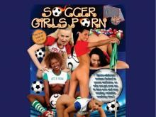 Soccer Girls Porn