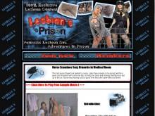 Lesbians Prison