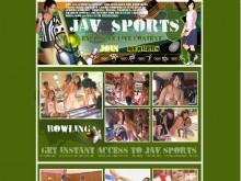 JAV Sports