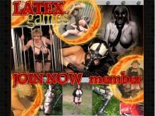 Latex Games