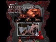 3D Pain Fucktor