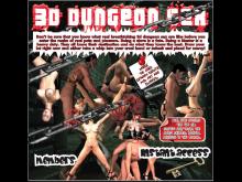 3D Dungeon Sex
