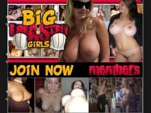 Big Breasted Girls