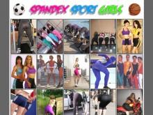 Spandex GF