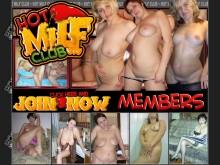 Hot Milf Club