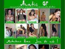 Arabic GF