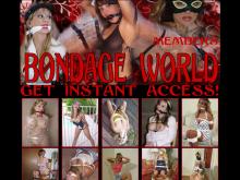 Bondage World