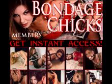 Bondage Chicks