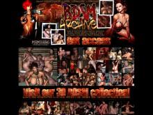 3D BDSM Archive