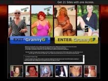 Granny GF