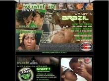 Vomit In Brazil